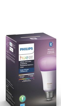 4 Smart Wireless Light Bulb with Bluetooth for Sale in Rockville,  MD