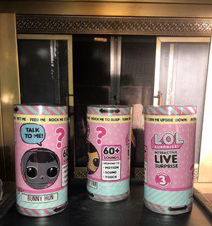 LOL Surprise Interactive LIVE for Sale in Coventry, RI