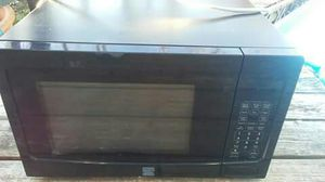 Kenmore Microwave for Sale in Knoxville, TN