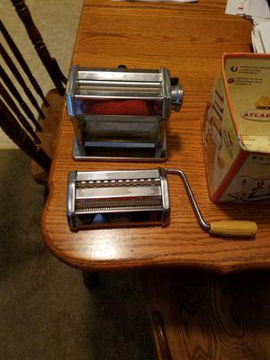 Marcato Atlas 150 Pasta maker for Sale in Shawnee, KS