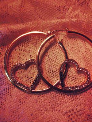 Guess women's earings for Sale in Thornton, CO