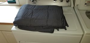 Weighted Blanket for Sale in Seattle, WA