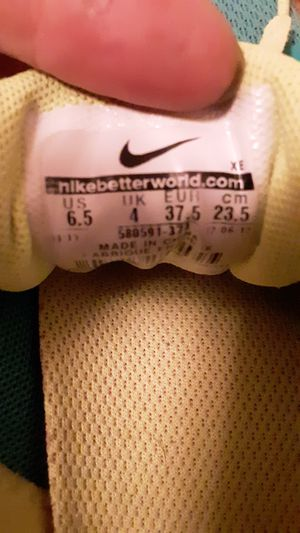 Nike free 5.0 for Sale in Prineville, OR