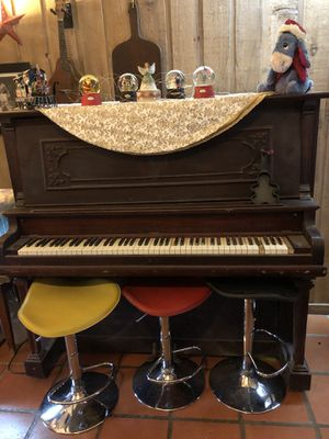 Piano for Sale in Weslaco, TX