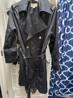Michael Kors trench coat for Sale in Marysville, WA