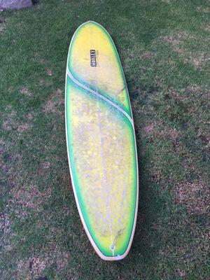 "Custom Mobley Surfboard funboard 7'8"" for Sale in Huntington Beach, CA"