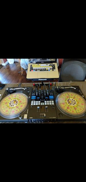 Pioneer DJM-S9 Mixer for Sale in Hayward, CA