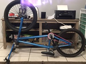 Haro BMX bike for Sale in Squaw Valley, CA