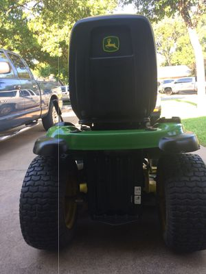 John deer tractor for Sale in Fort Worth, TX
