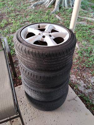 Stock c230 sport rims for Sale in Lehigh Acres, FL
