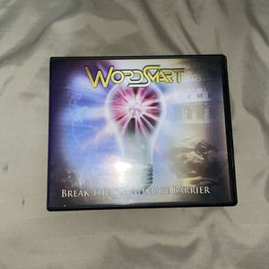 Word Smart Mac CDs for Sale in Mesquite, TX