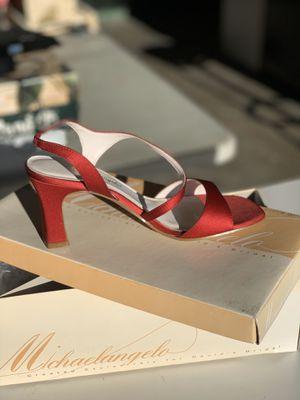 Brand new red ladies heels for Sale in Hayward, CA
