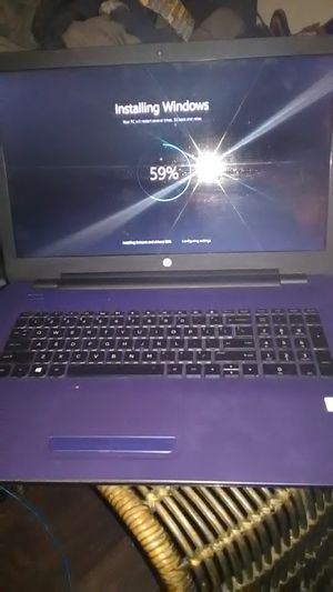 HP Notebook - 17-x103ds for Sale in CA, US