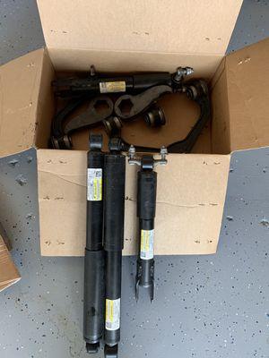 Chevy Silverado suspension parts for Sale in Yorba Linda, CA