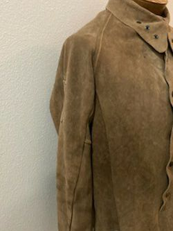 Welder Jacket for Sale in Vancouver,  WA