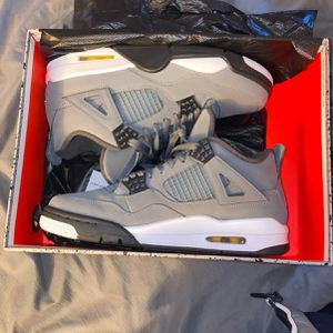 Cool Grey 4s for Sale in Stoughton, MA