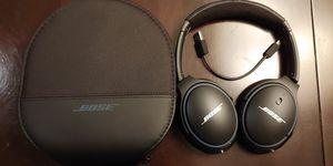 Bose SoundLink II Bluetooth Headphones for Sale in Torrance, CA