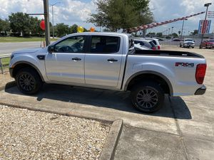 2019 Ford Ranger Fx4 for Sale in LaPlace, LA