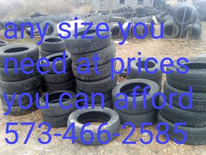 All most any size you need at prices you can afford for Sale in Edgar Springs, MO