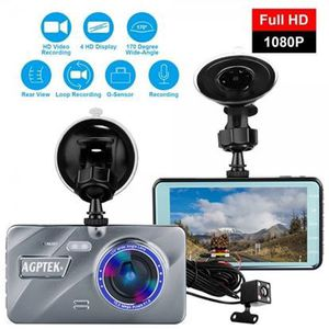 "4"" Full 1080P HD Car Dash Cam Dashboard Video Recorder for Sale in Houston, TX"