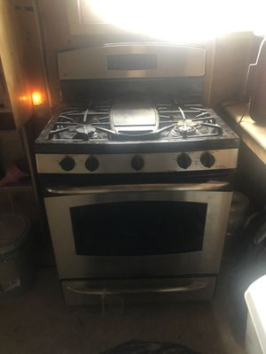Stove for Sale in Dickerson, MD