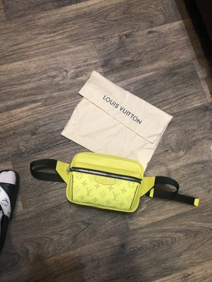 Louis Vuitton LV CROSSBODY BAG SS/19 for Sale in Dallas, TX