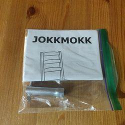 Ikea Jokkmokk Table + 4 Chairs for Sale in Pittsburgh, PA