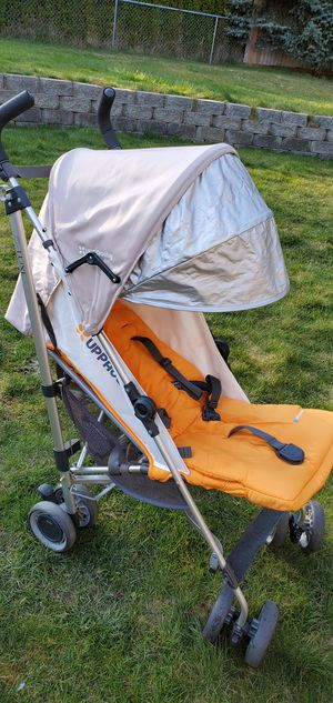 Uppababy 'G-LUXE for Sale in Everett, WA