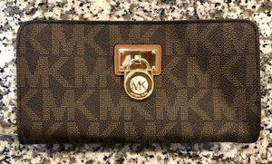 Michael Kors Wallet for Sale in Bristow, VA