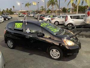 2012 Honda Fit 1 Owner Gas Saver! for Sale in Orange, CA