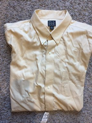 New Dress Shirt, size 19-37 for Sale in Norman, OK
