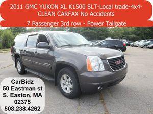 2011 GMC Yukon XL for Sale in Easton, MA