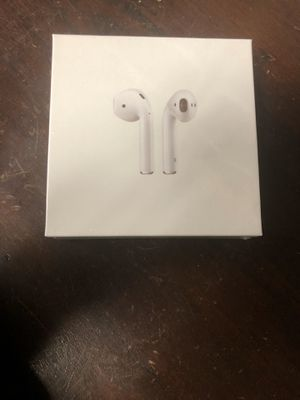 Apple AirPods generation 2 for Sale in Tampa, FL