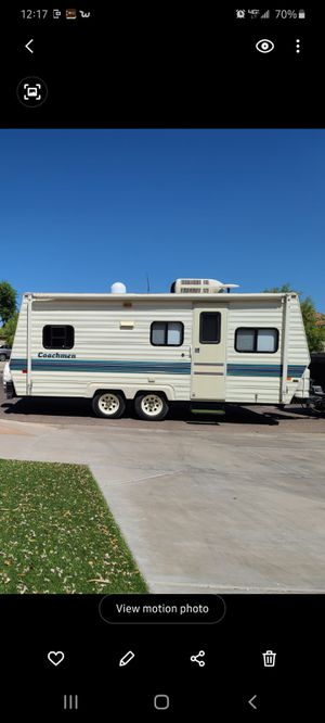 1993 Cochman perfect condition for Sale in Chandler, AZ
