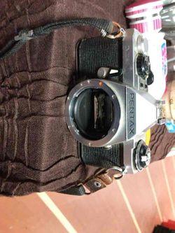 Pentax ME Super camera for Sale in Livonia,  MI