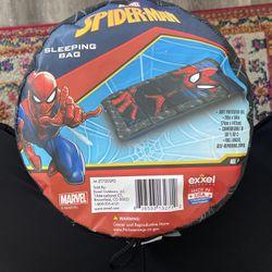 Spider Man Sleeping Bag for Sale in Chula Vista,  CA