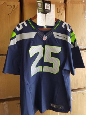 New Authentic Seahawks Sherman Elite Jersey & 80 more items here for Sale in Kirkland, WA