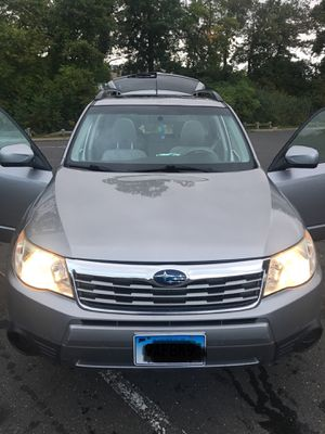2010 Subaru Forester for Sale in Middletown, CT