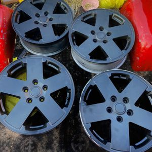 Jeep Rims for Sale in Prospect Heights, IL