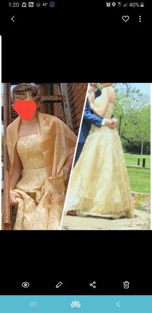 Stunning prom/formal dress for Sale in Alvarado, TX