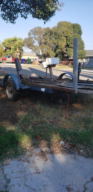 Traila for Sale in Merced, CA