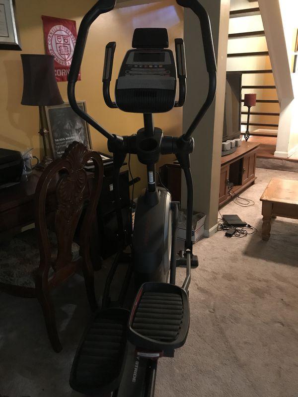 Maquina de correr
