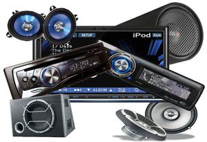 Car audio Installation for Sale in Tampa, FL