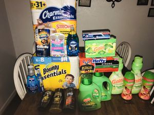 Bundle $55 for Sale in Grand Prairie, TX
