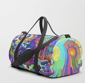 DreamLAnd duffle bag for Sale in Los Angeles, CA