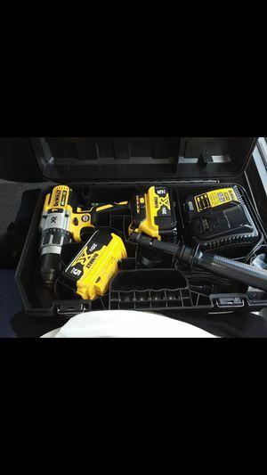 Dewalt 20v premium drill for Sale in Las Vegas, NV