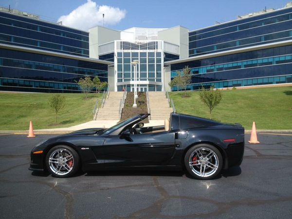 Awesome 2005 Chevy Corvette