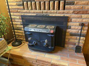 Sundown Fireplace Insert for Sale in Eugene, OR