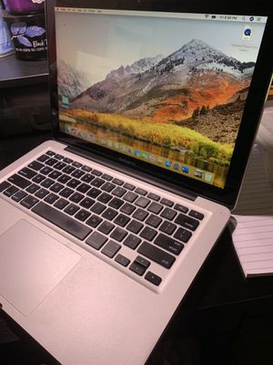 MacBook pro for Sale in Miami, FL