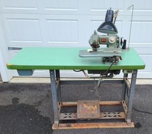 Rex Blindstitch sewing machine for Sale in Millsboro, DE